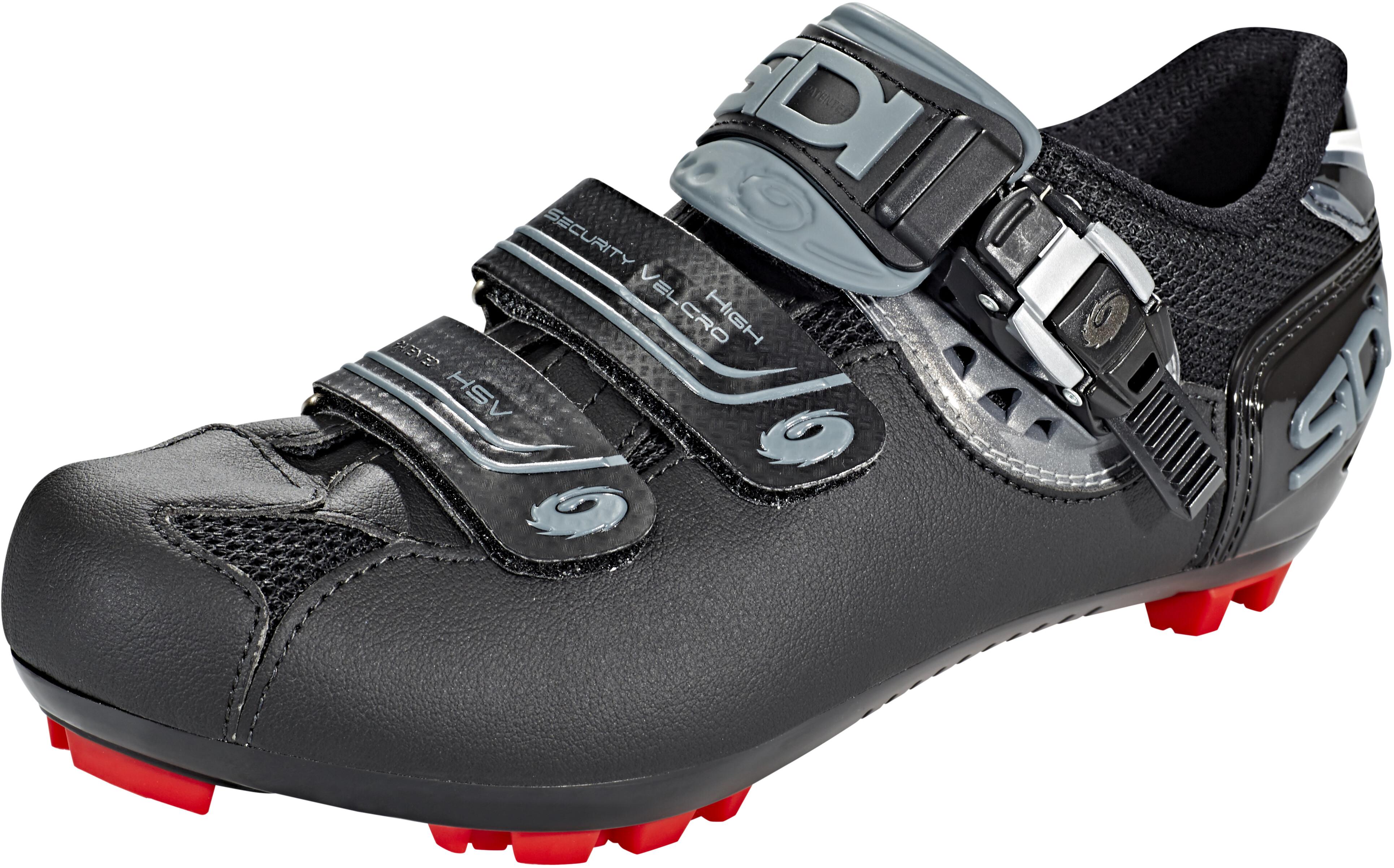 5bed6da46 Sidi MTB Eagle 7-SR Mega Shoes Men black at Bikester.co.uk